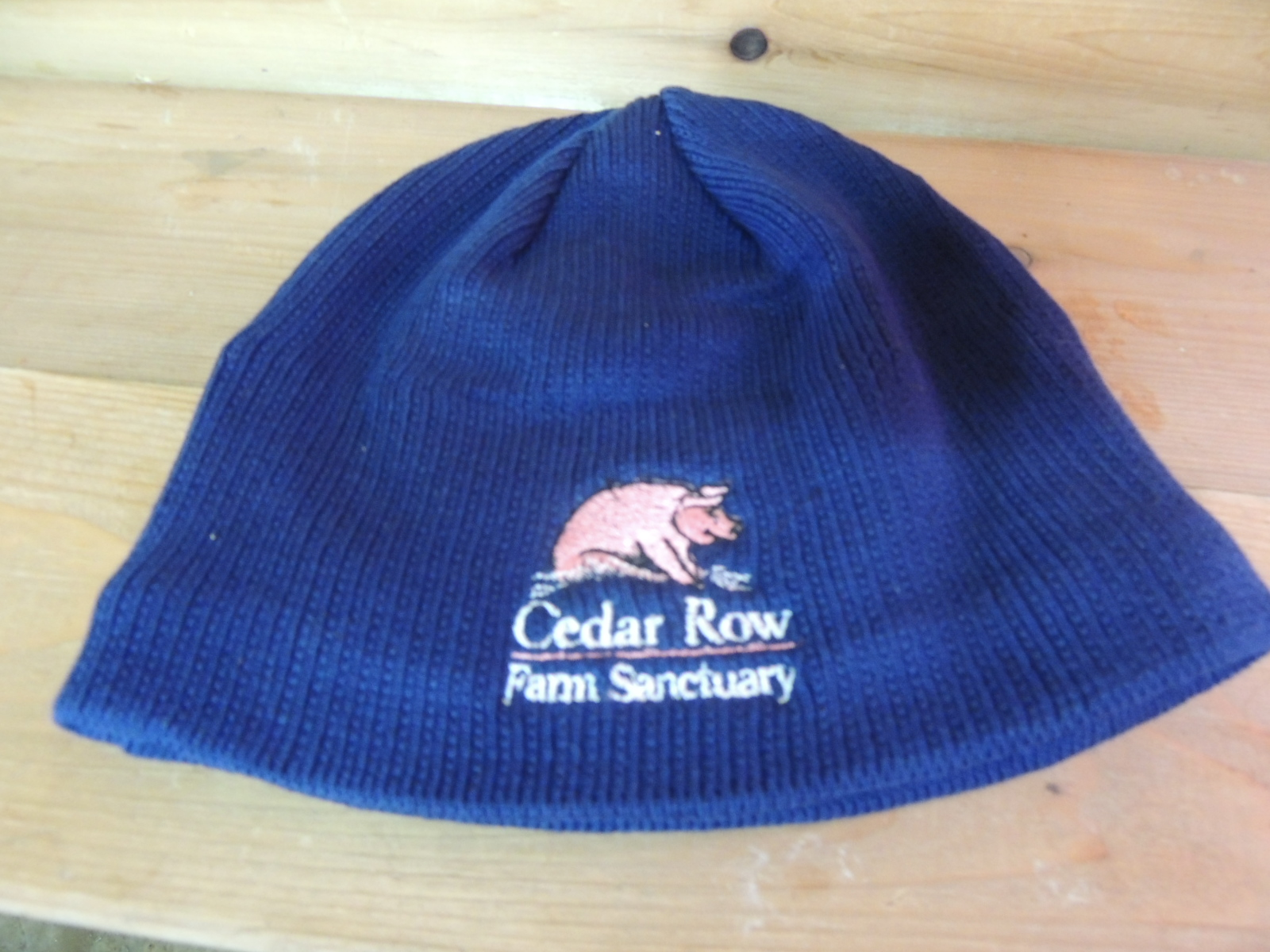 Cedar Row Toque