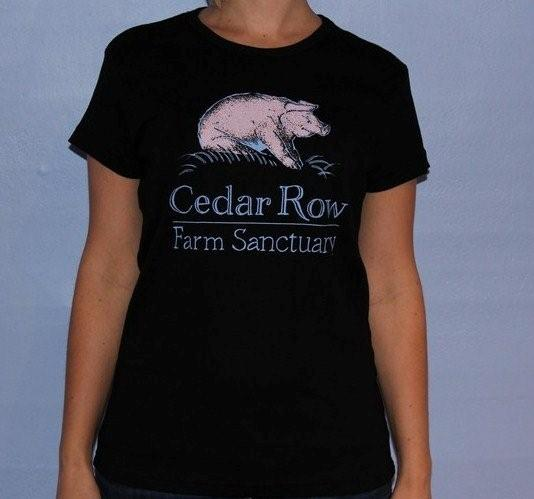 Cedar Row Women's T-Shirt